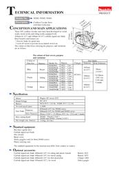 Makita 5046D Manuals