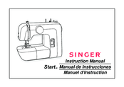 Singer Start 1304 Manuals