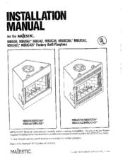 Majestic Fireplace Wiring Diagram : 33 Wiring Diagram ...