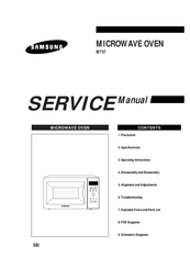Samsung M757 Manuals
