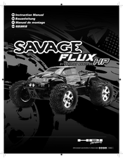 hpi savage 25 parts diagram ceiling fan light wiring schematic racing flux hp manuals exploded view