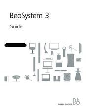 Bang & Olufsen BeoSystem 3 Manuals