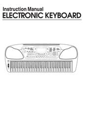 Medeli mc 620 Manuals