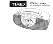 Timex T276 Manuals