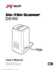 Jay-tech DS100 Manuals