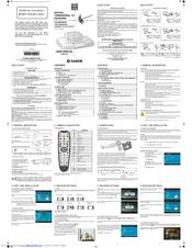 Sagem ITD 61 Manuals