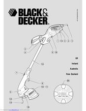 Black & Decker GL690 Manuals