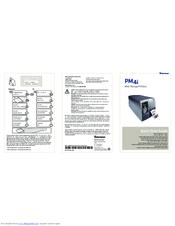 Intermec PM4I Manuals