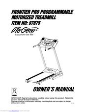 Life Gear 97875 Manuals