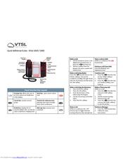 Mitel 5320 Manuals