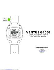 Ventus G1000 Manuals