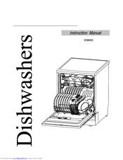 Venini VDW60S Manuals