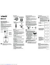 Vtech LS6191 Manuals