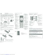 At&t CL82214 Manuals
