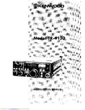 KENWOOD TR-9130 MANUAL PDF