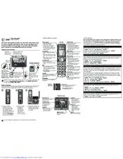 At&t CL82101 Manuals