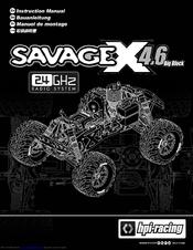 hpi savage 25 parts diagram 2002 saturn sl radio wiring schematic racing x 4 6 big block instruction manual pdf download upgrades