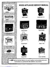 Lennox T150C Manuals