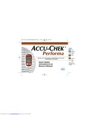 Accu?chek Performa Connect Manuals