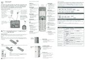 At&t CL81214 Manuals
