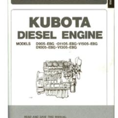 Massey Ferguson Wiring Diagram Porsche 944 Turbo Kubota V1305 Free For You D905 Ebg Operator S Manual Pdf Download Rh Manualslib Com Case Ih Diagrams Kohler Command