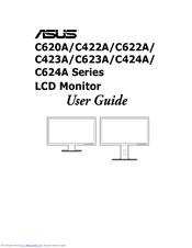 Asus C422A Series Manuals
