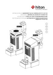 Hiton HP-125 Manuals