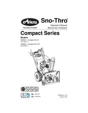 Ariens 920021-Compact 24 LE Manuals