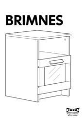 Ikea Brimnes Manuals