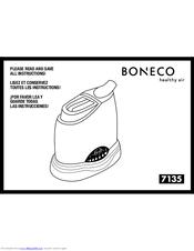Boneco 7135 Manuals