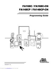 First Alert FA148CP Manuals