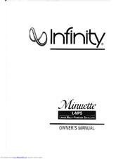 Infinity Minuette L-MPS Manuals