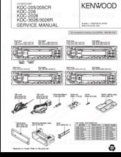 1109644_kdc205_product?resize\=175%2C226\&ssl\=1 kenwood kdc x895 wiring diagram kenwood kdc x395, kenwood cd kenwood kdc x895 wiring diagram at bayanpartner.co