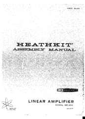 Heathkit SB-401 Manuals