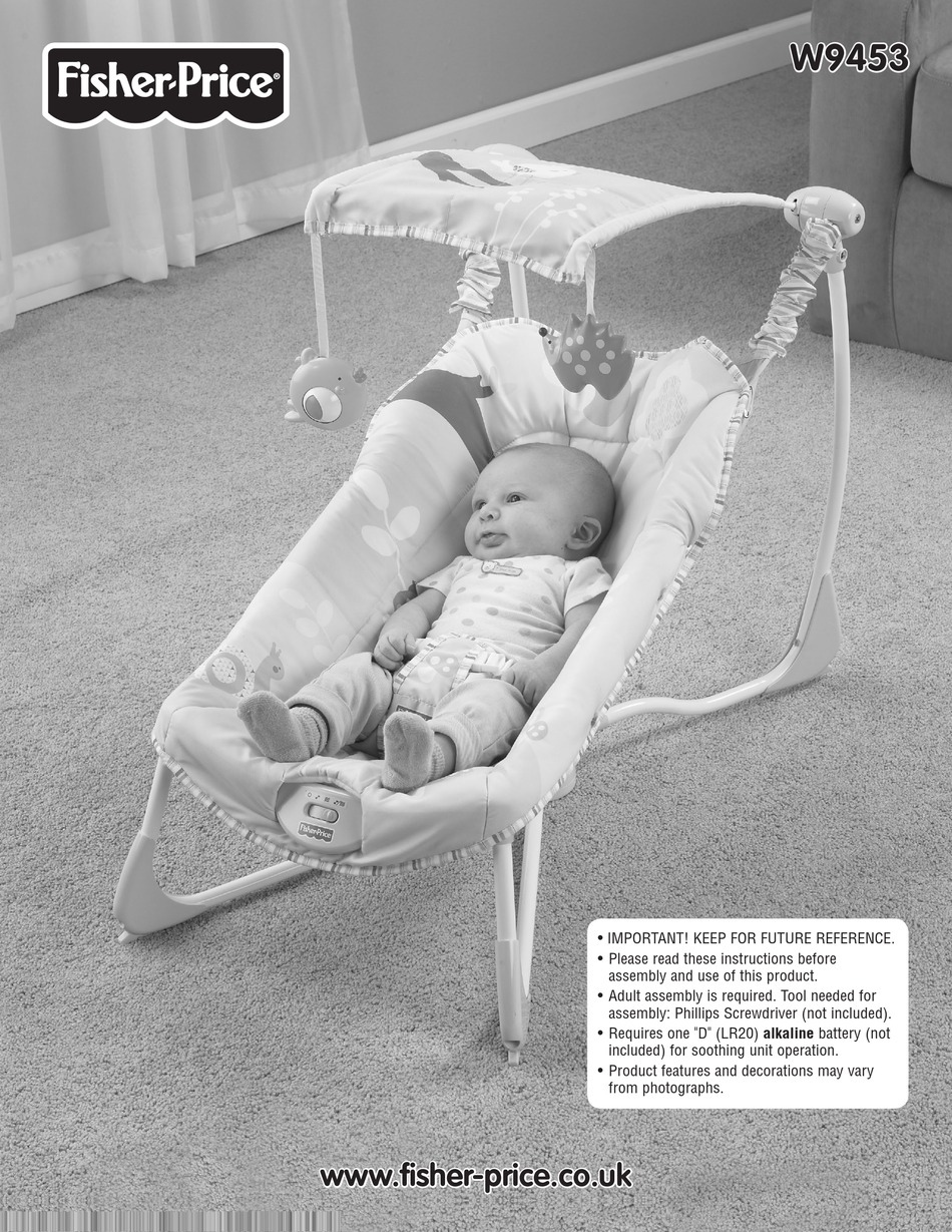Fisher-Price On-The-Go Baby Dome | From The Manufacturer
