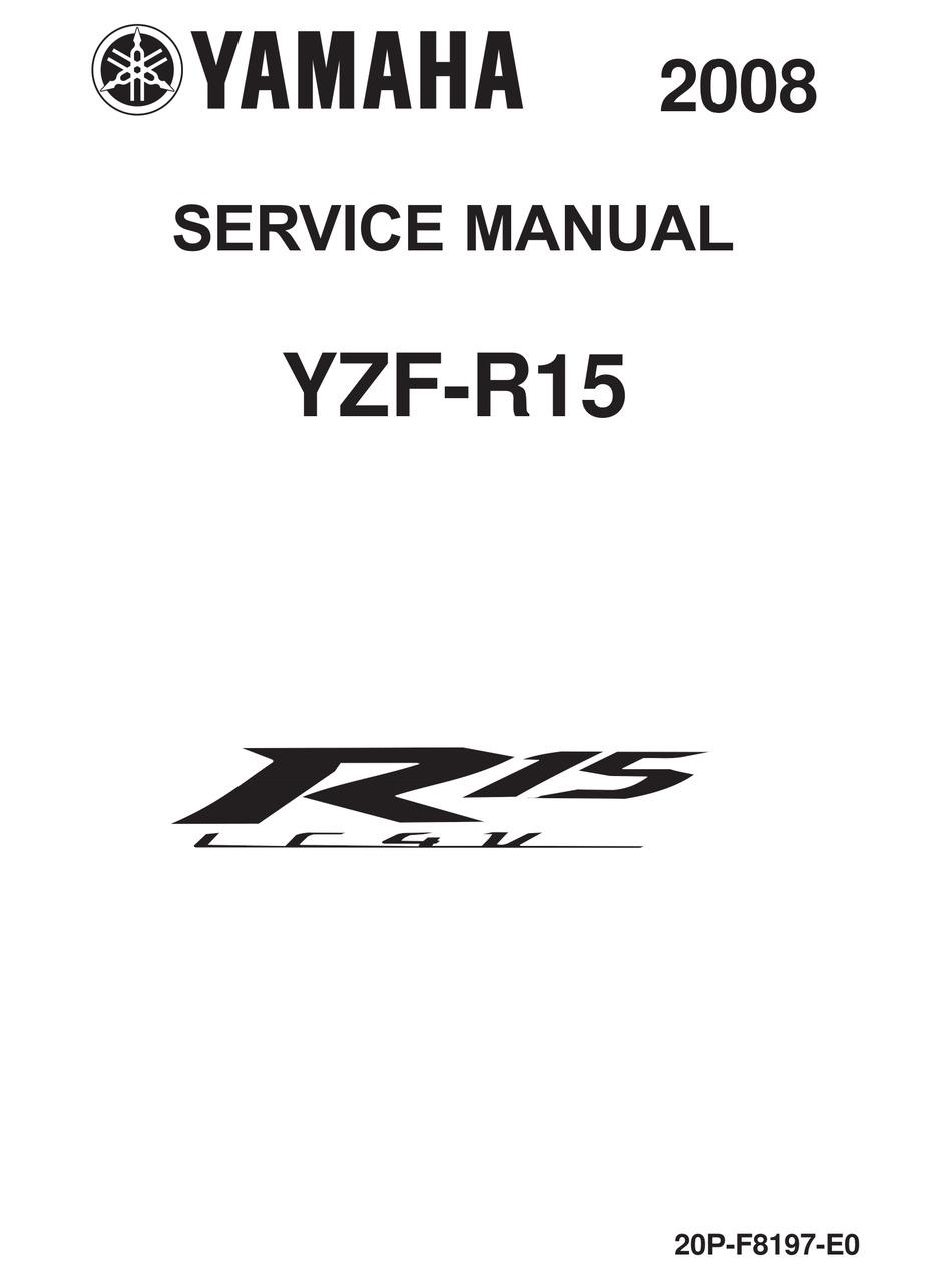 Yamaha R15 Wiring Diagram : Az 4608 F250 Super Duty 1999