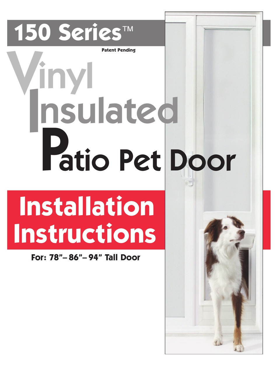 ideal pet products 150 series