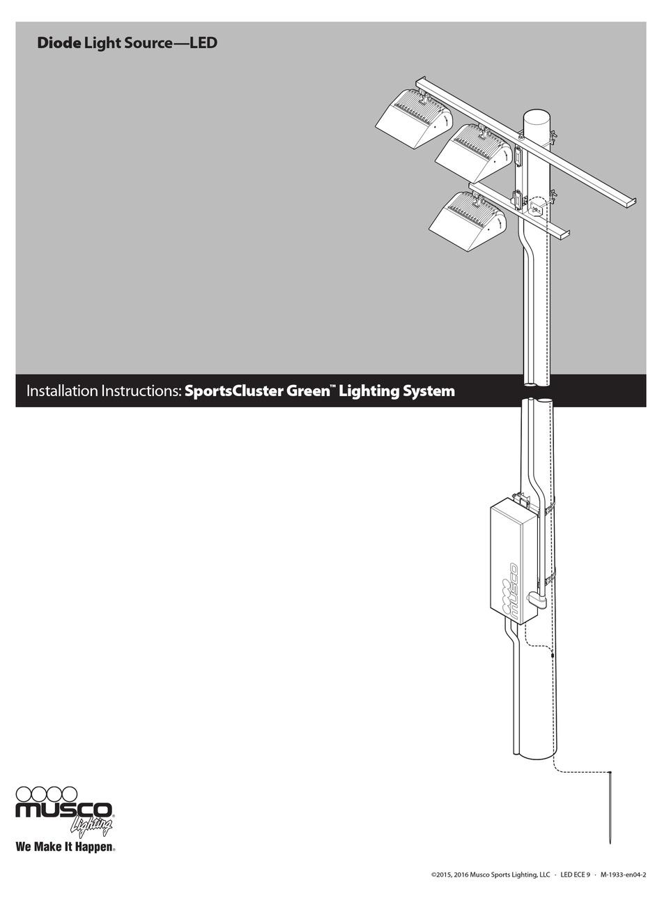 musco sports lighting sportscluster