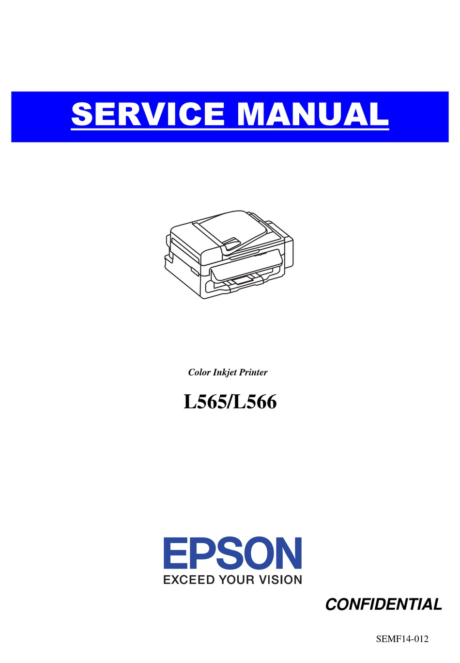 Download Epson Scan L565 : download, epson, EPSON, SERVICE, MANUAL, Download, ManualsLib