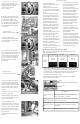 RINNAI MANIFOLD ELECTRONIC CONTROL SYSTEM MSB-C1