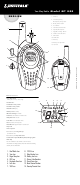 COBRA MICROTALK MT 800 MANUAL Pdf Download.