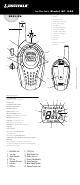 COBRA MICROTALK MT 800 MANUAL Pdf Download.