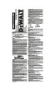 Dewalt Dw618 Manual
