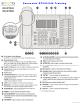 Panasonic KX-DT543 Manuals