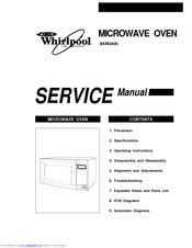 whirlpool akm3400 manuals manualslib