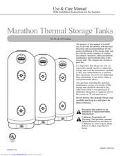 Rheem 50 Gallon Manuals