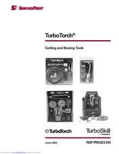 Trane TurboTorch Manuals