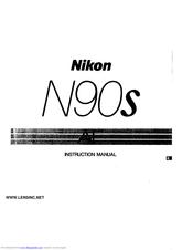 Nikon N2000 Manuals