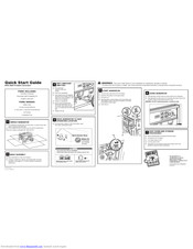 Homelite HG5000 Series Manuals