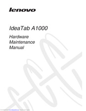 Lenovo YOGA 510-14ISK Manuals